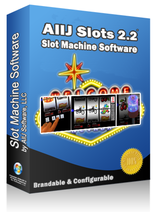 slot software